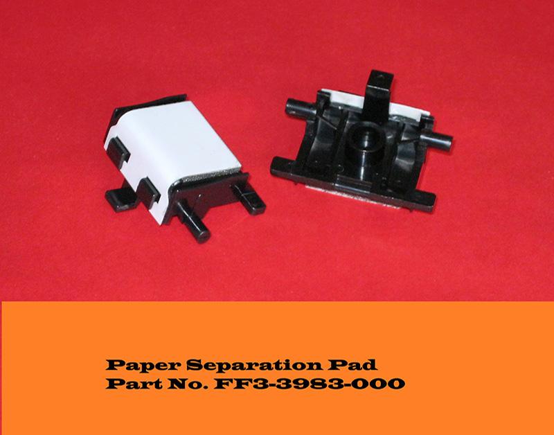 Paper Separation Pad – Copyer Enterprises Corporation